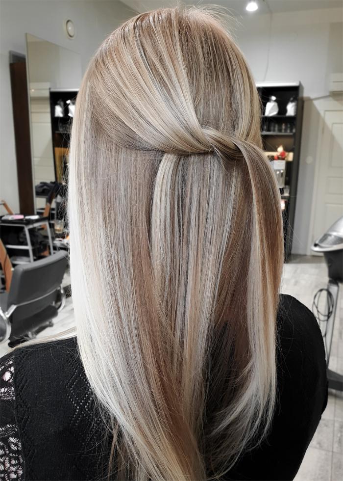 Hair & photo by Susanna Poméll Client: Anna