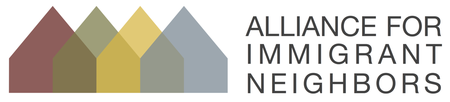 Alliance for Immigrant Neighbors