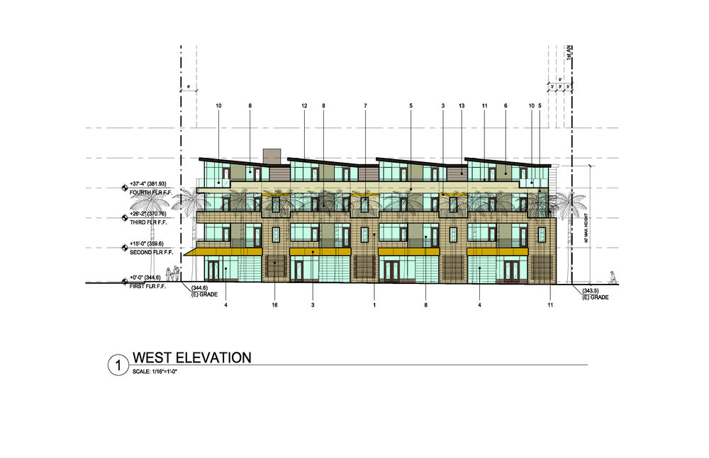 In Development Mk Architects