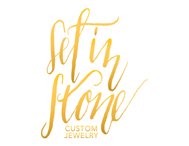 Set in Stone Custom Jewelry