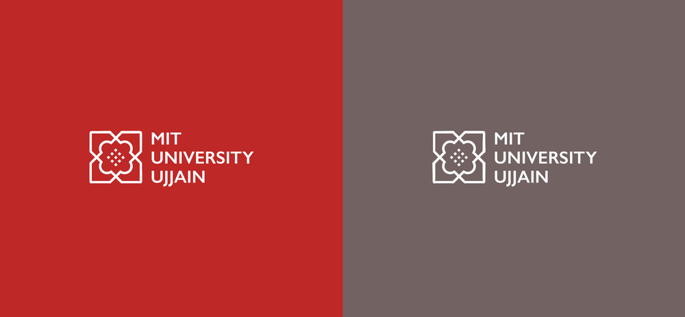 Identity pitch for an interdisciplinary university in Ujjain, designed in collaboration with Mazhar Bagasrawala (Concept: 9 gems + connection)