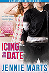 ICING ON THE DATE