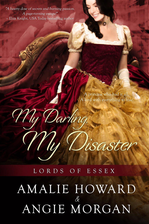 My Darling My Disaster.jpg