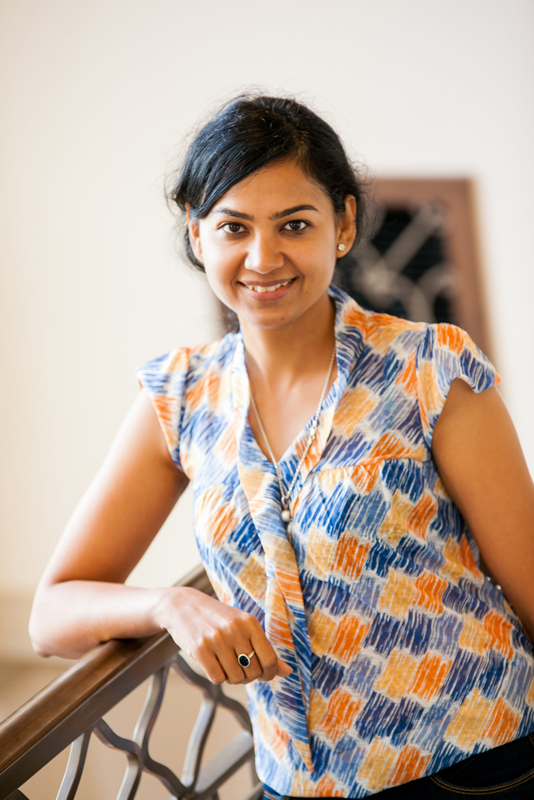 Arpita Srisvastava<br >Assistant Professor of Marketing<br >XLRI Xavier School of Management<br > (India)