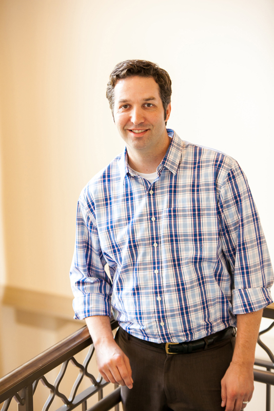 Jeffrey Paul<br >Assistant Professor of<br >Management and Energy<br >University of Tulsa<br >College of Business (USA)