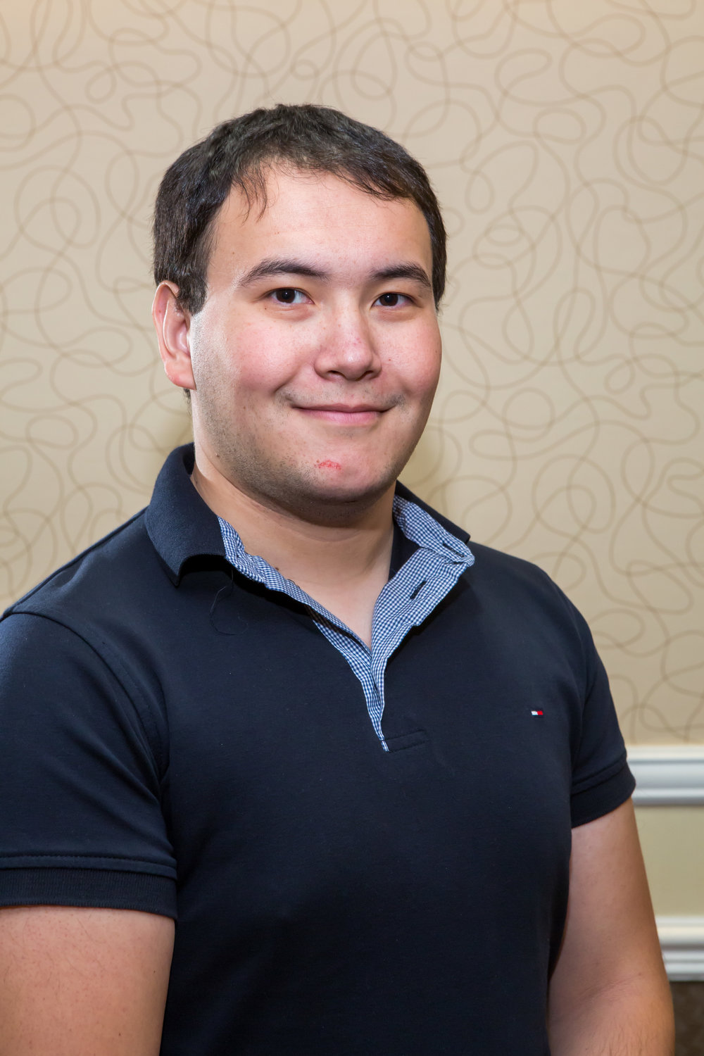 Mansur Khamitov <br >Doctoral student<br >University of Western Ontario<br >(Canada)