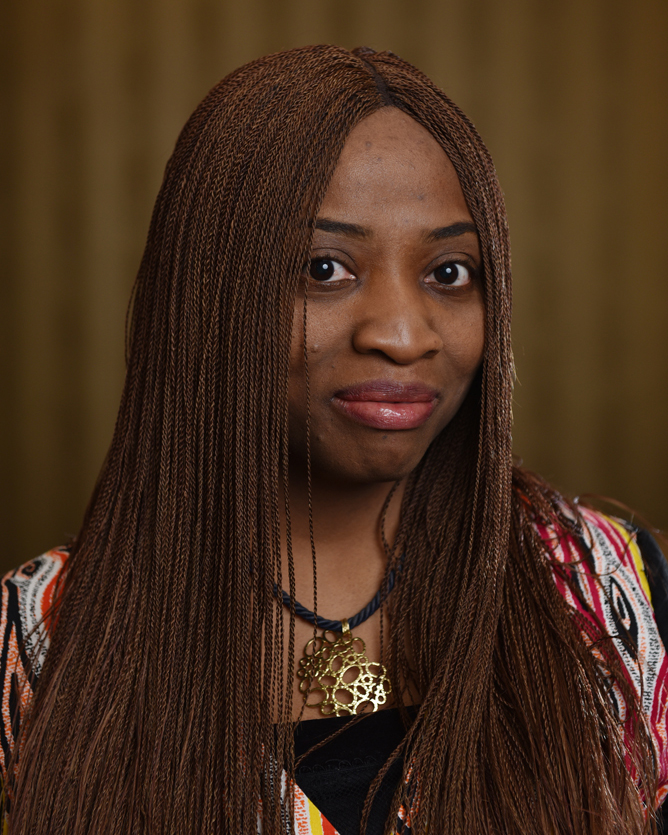 Ogechi Adeola <br > Lagos Business School/<br >Pan-Atlantic University<br >Nigeria<br >Marketing