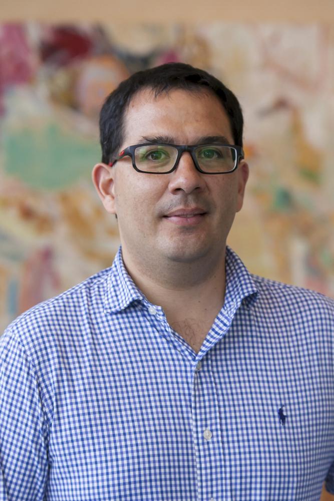 Remy Balarezo   Universidad de Piura