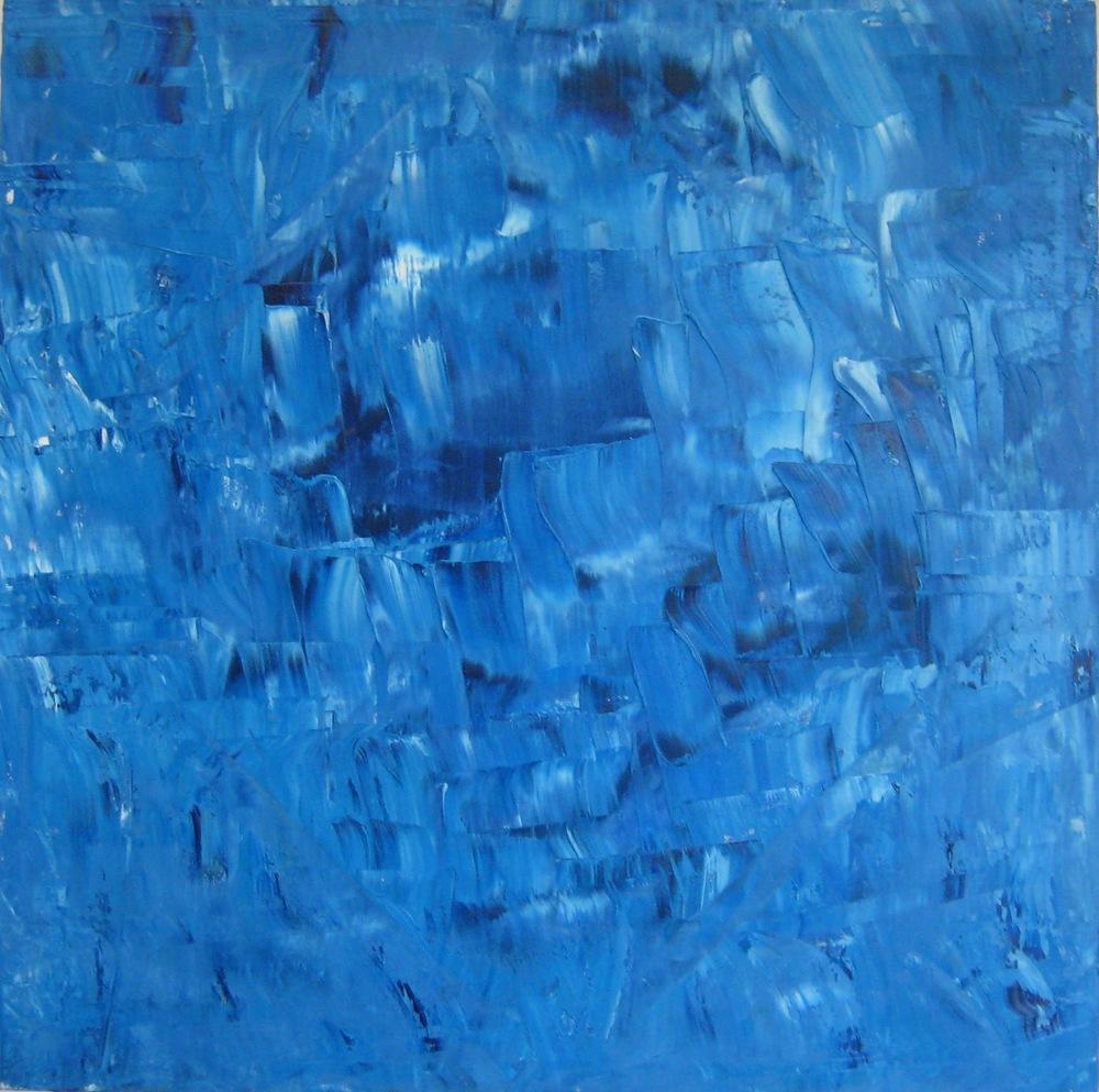 Aqua II (Sold)