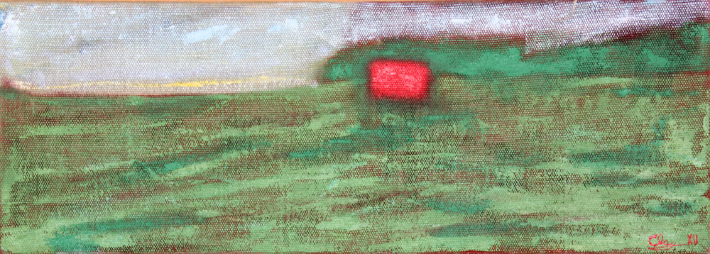 Red Barn (Sold)