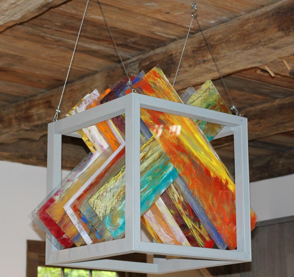 Color Box Titian