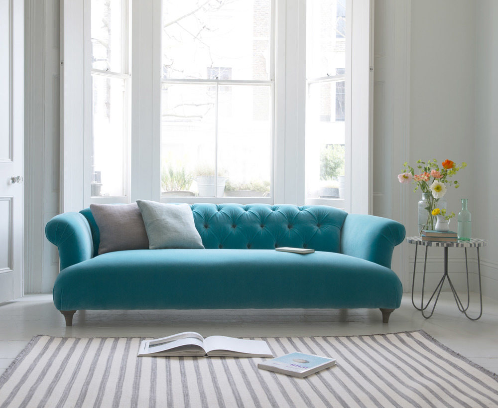 Loaf - Dixie sofa from £1,395 high res