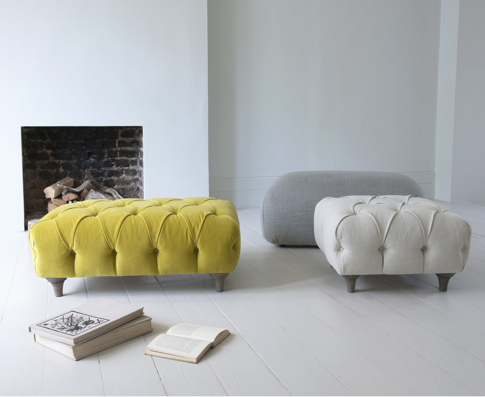 Loaf - Footstools from £395 high res