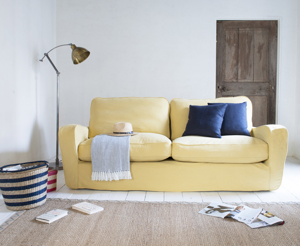 Loaf - Orson sofa with removable cover from £1,195 high res1