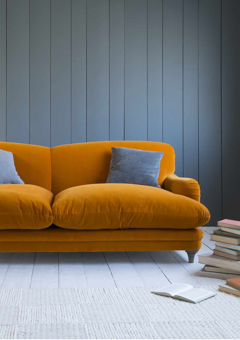 Loaf - Pudding sofa from £1,195 high res3