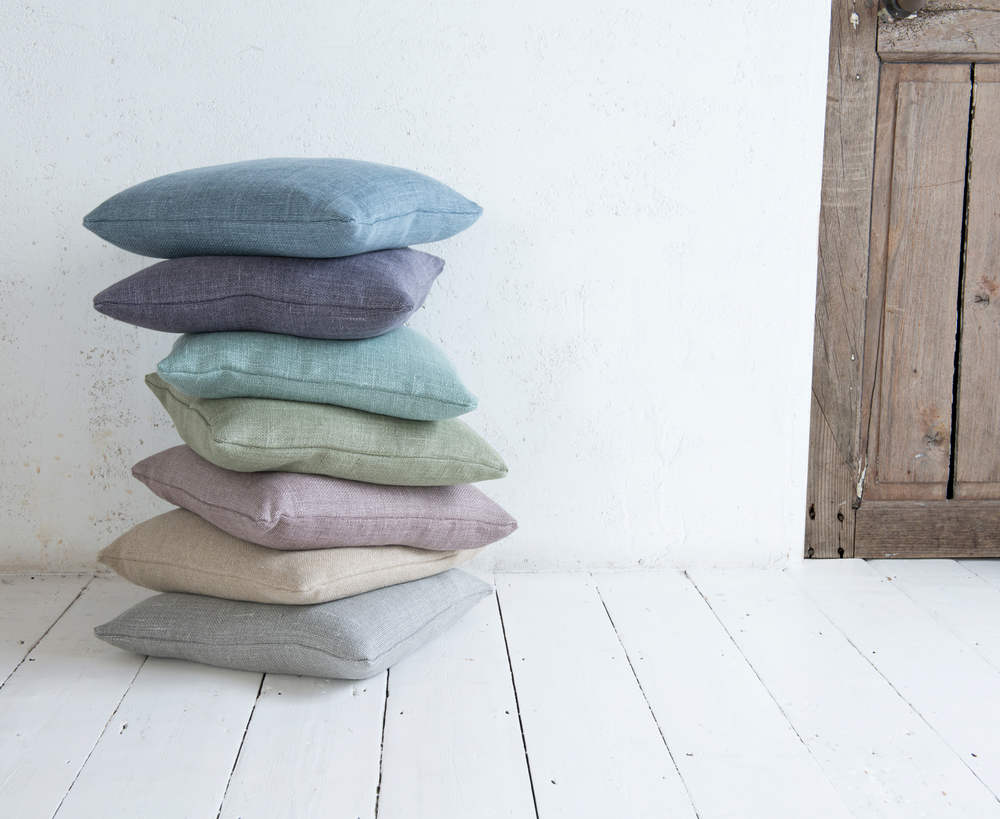 Loaf - Scatter cushions from £25 high-res