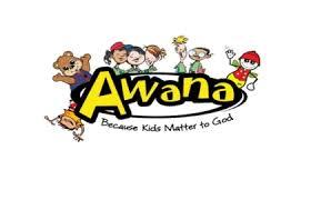 AWANA online Registration