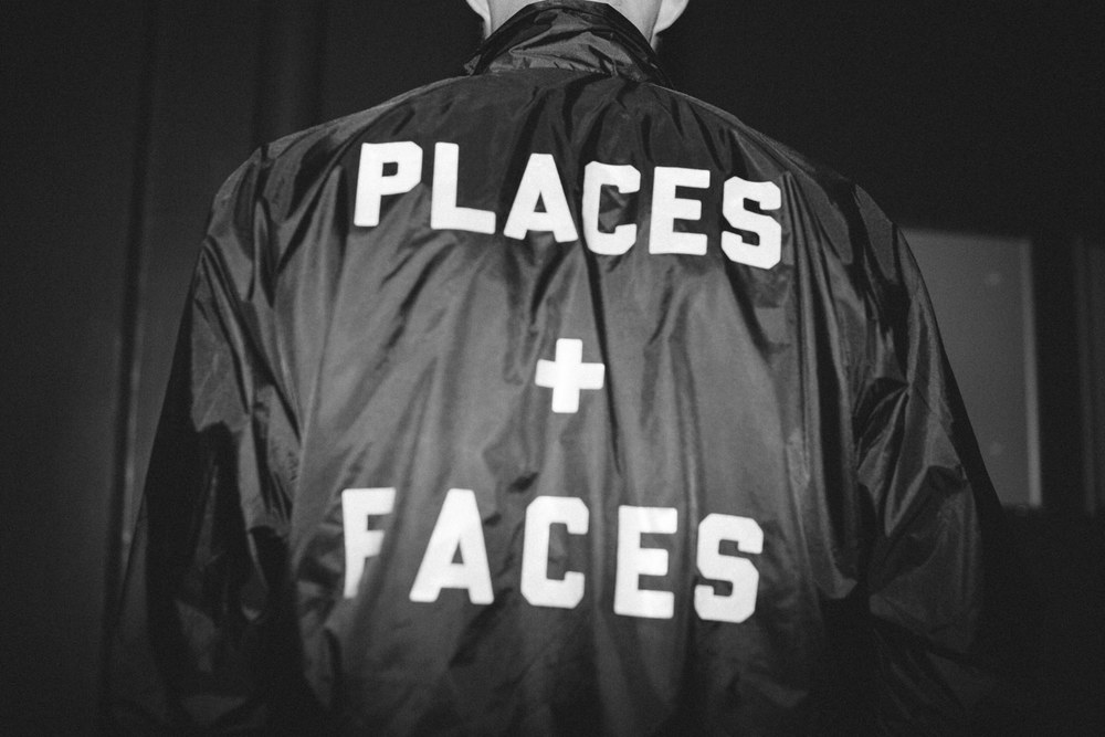 """Places + Faces started as just two friends and their cameras. Soon they had Kanye West and Skepta squinting into their flash."""