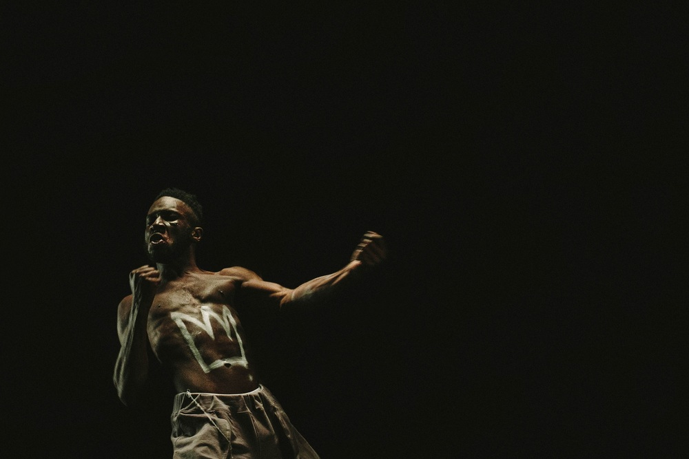"""""""In Conversation with Kojey Radical."""""""
