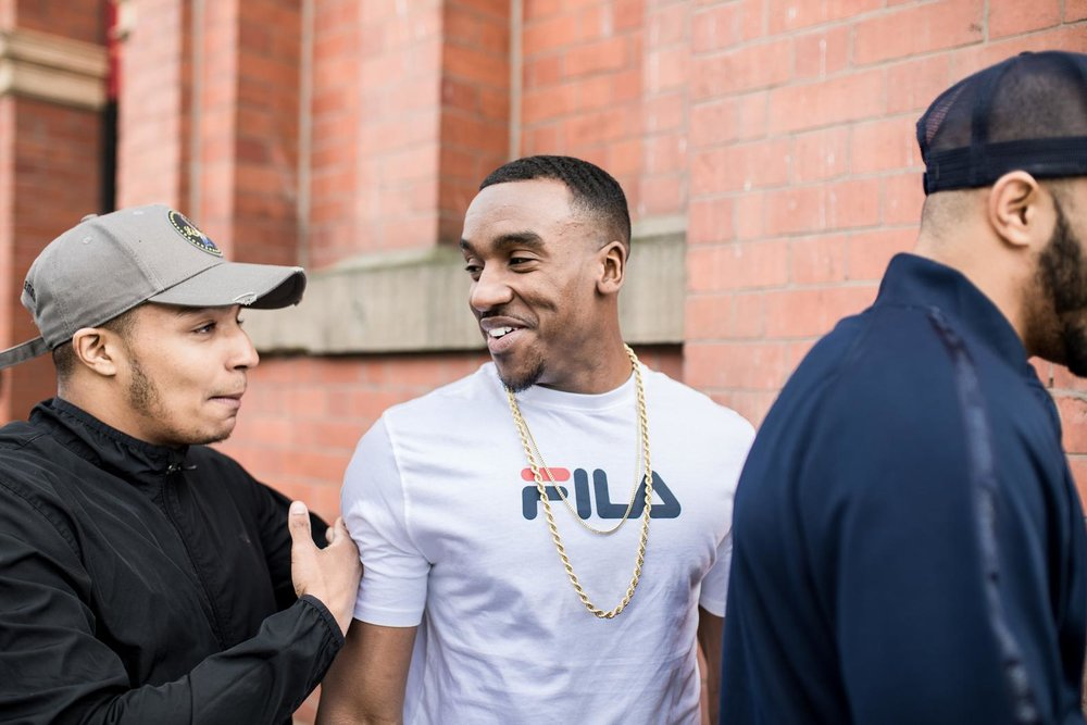"""How Bugzy Malone Became Grime's King of The North."""