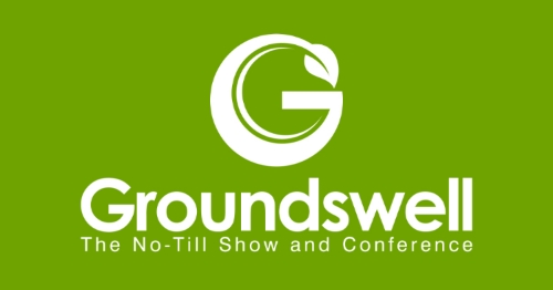 Groundswell Green Logo