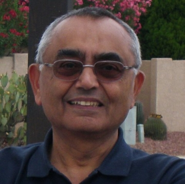 Amir Kassam profile