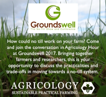 Agricology Hour 2017
