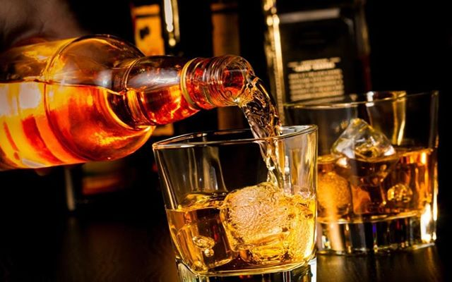 Whiskey Wednesday starting.... NOW! Come to Isaac Hunter's Tavern to enjoy a delicious bourbon for $5! We have a ton of new and fun games for you to check out. Also, we have slot machines for the chance to win some money instantly from us!