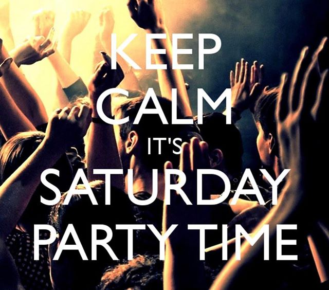 FINALLY! I've been waiting for Saturday all week! What about you guys? Come out tonight for some awesome drinks and good times at Isaac Hunter's Tavern on 414 Fayetteville St! We're keeping the party going all night 🍻 Cheers! #saturdaynight #partytime #cheerstotheweekend #raleighdowntown #drinkspecials #drinklocal #raleighnc