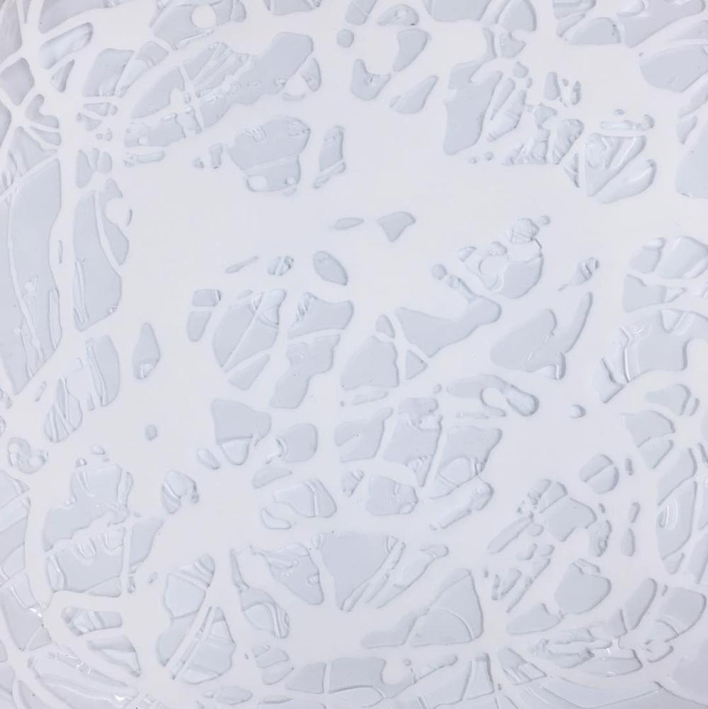 silicon, smooth plastic