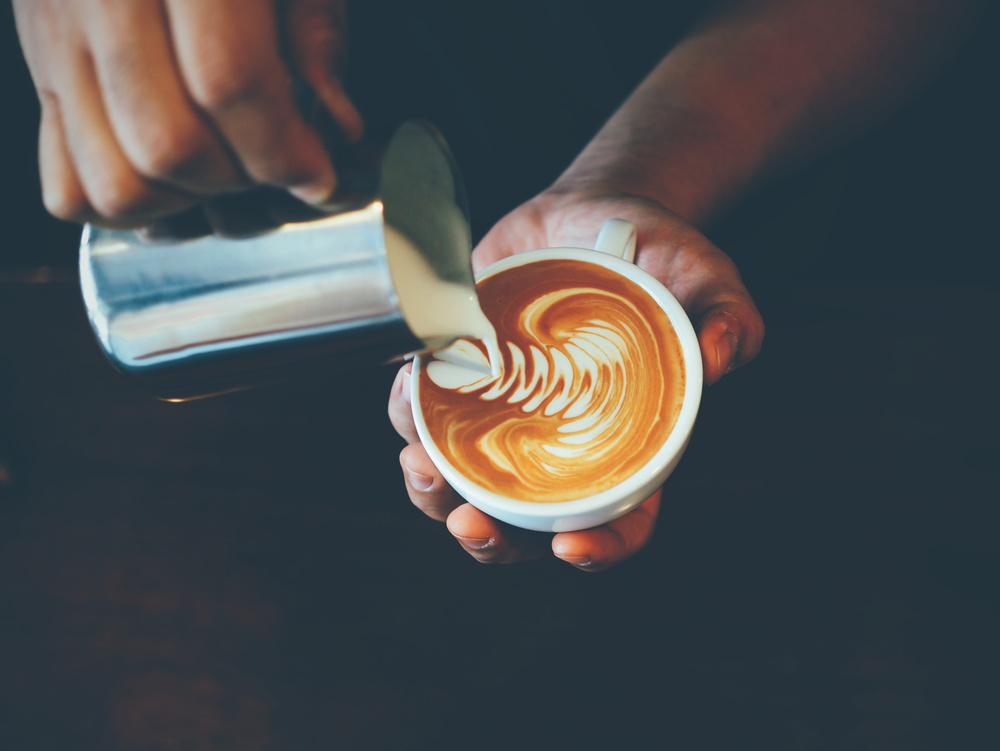 coffee start ups