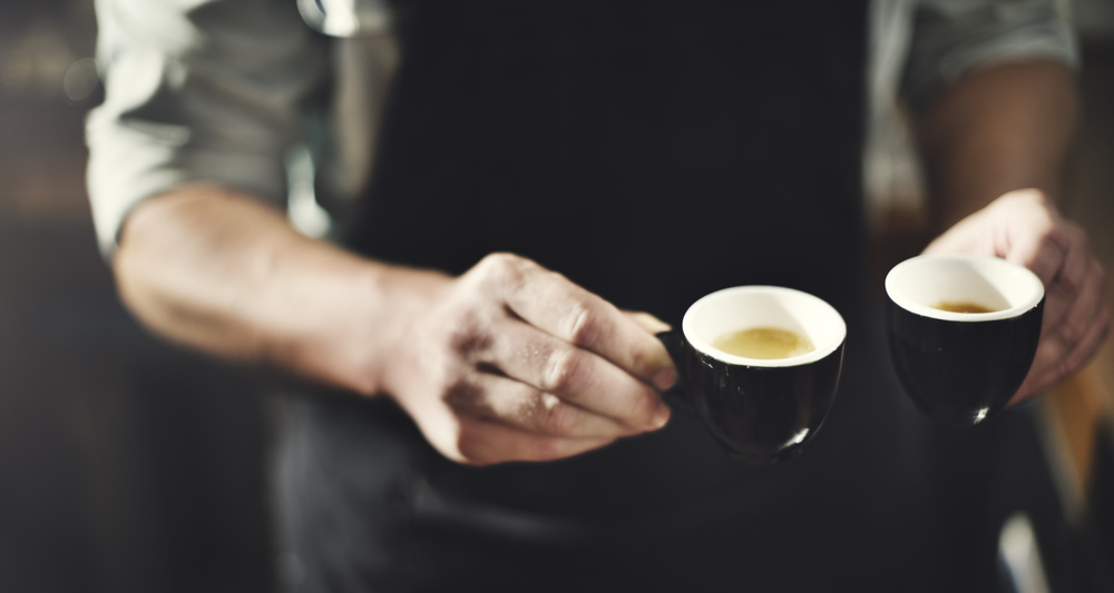 marketing for coffee shops