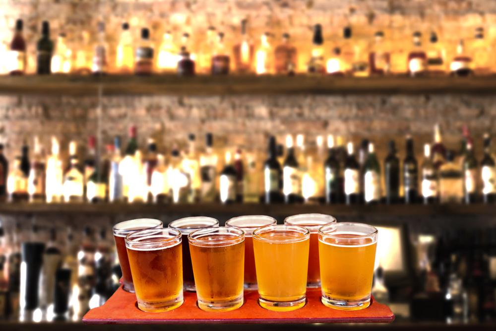 craft brewery marketing