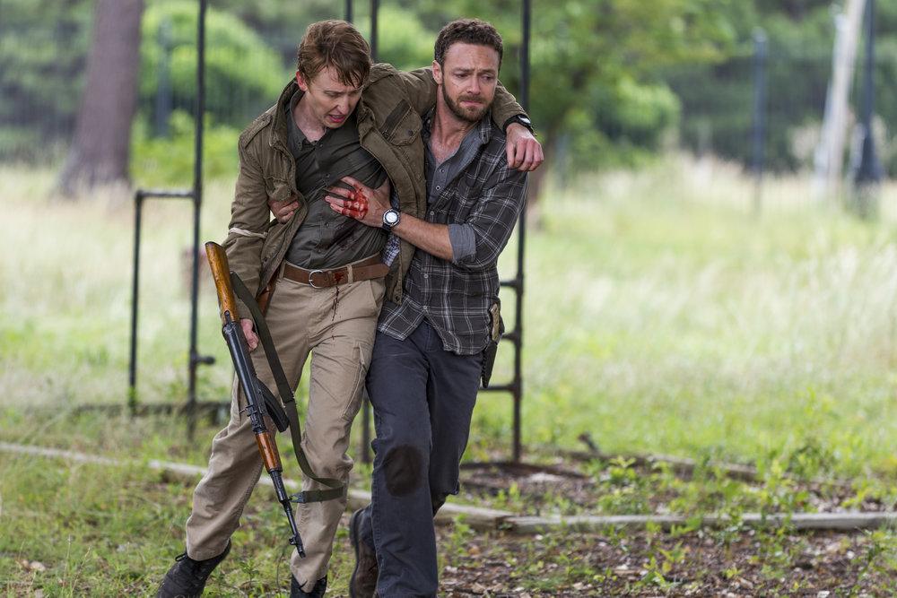 ( Gene Page/AMC )