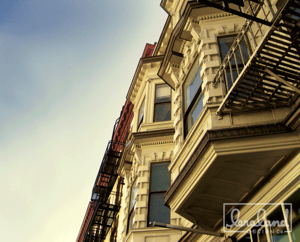 San Francisco Architecture II