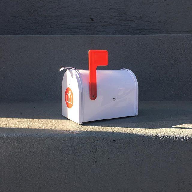 Mailbox 91