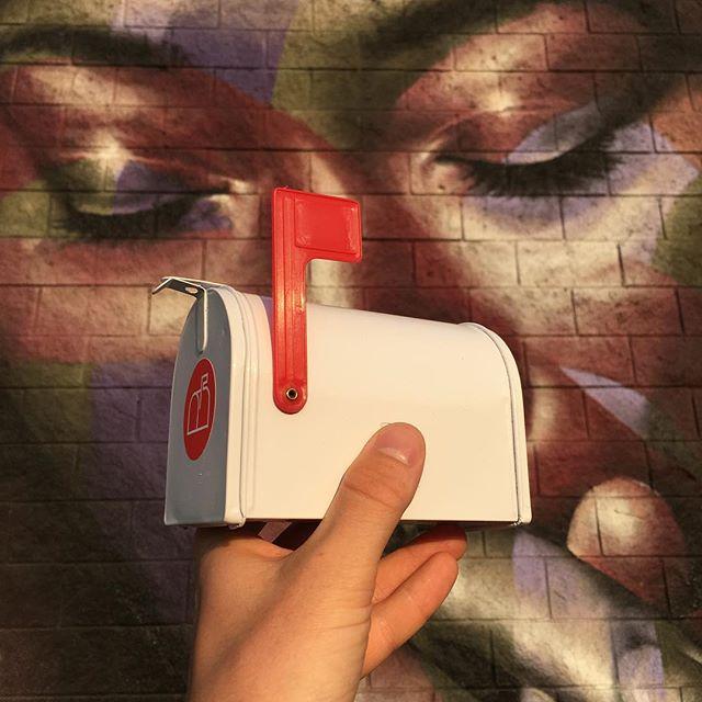 Mailbox 90