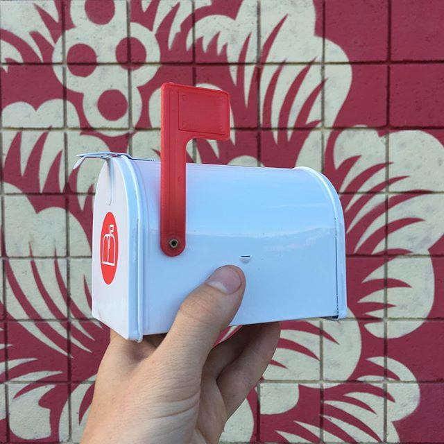 Mailbox 87