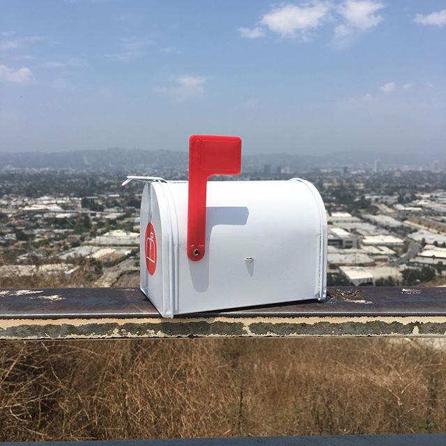 Mailbox 92