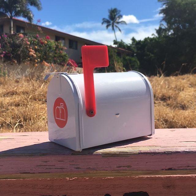 Mailbox 97