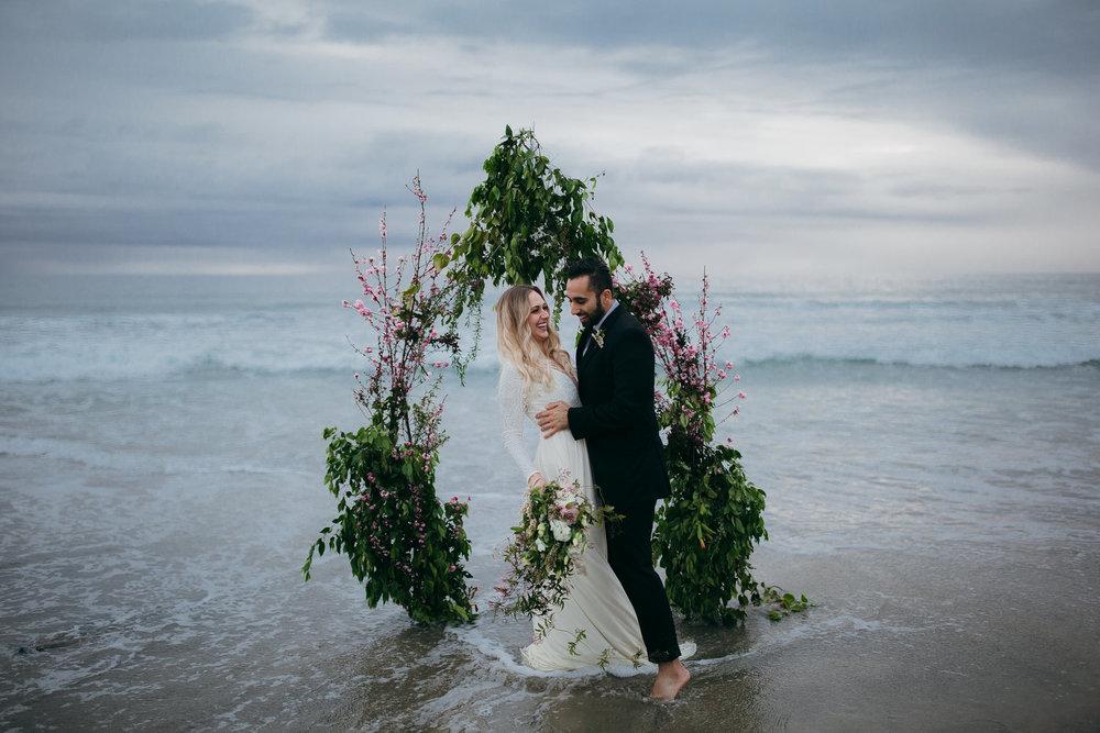 San Diego wedding florist Madeleine Shelton Botanicamuse