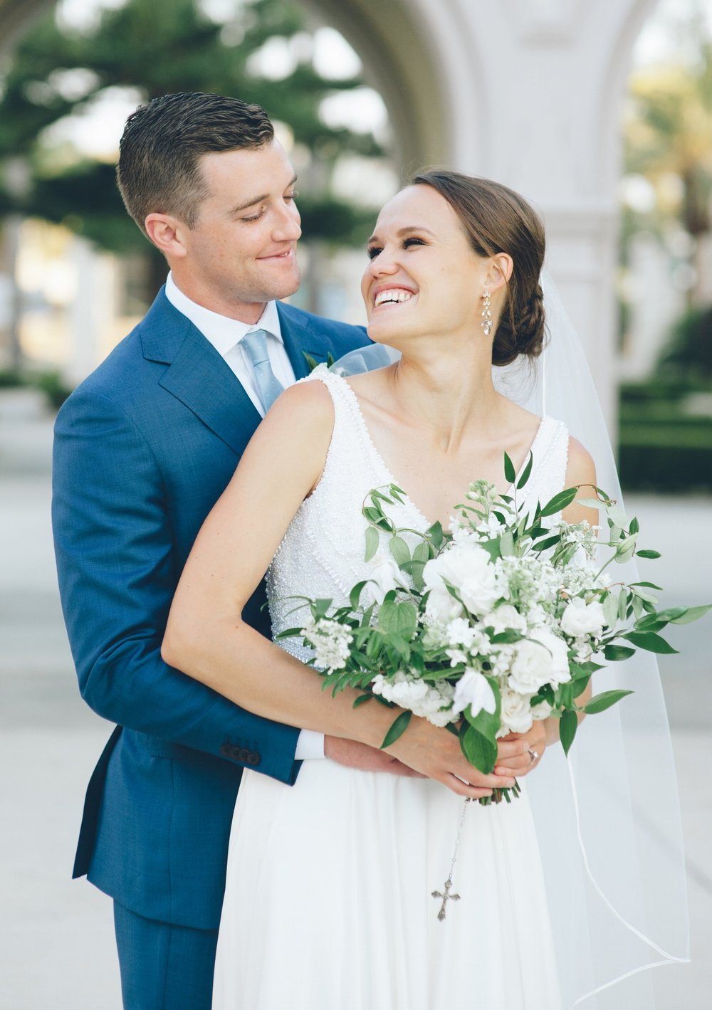 Twin Oaks San Diego wedding flowers Madeleine Shelton Botanicamuse