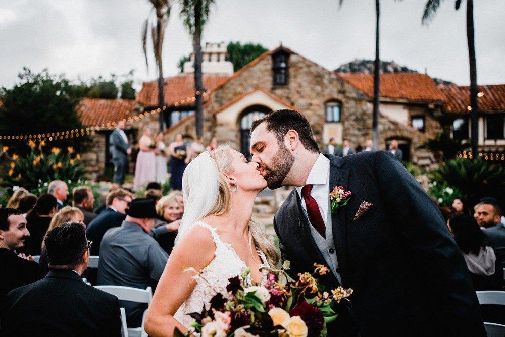 Botanicamuse Amy Strong Mt. Woodson Castle Wedding San Diego wedding flowers Madeleine Shelton Botanicamuse