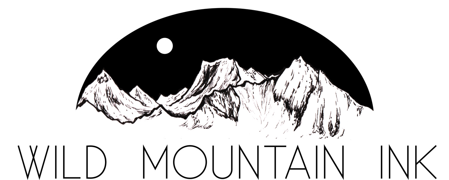 Wild    Mountain    Ink