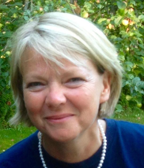 Maria Sippola-Thiele, PhD, MBA