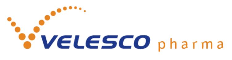 Velesco Pharma