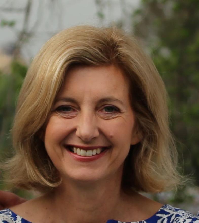 Barbara Demediuk, MD
