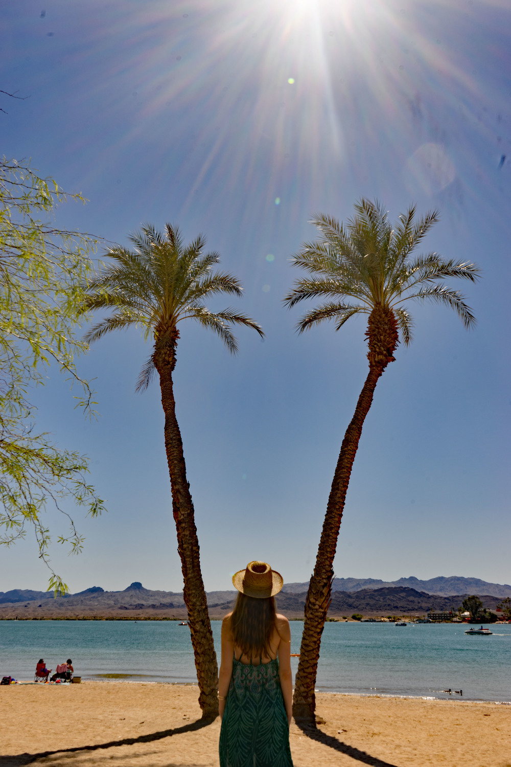 Exploring Lake Havasu City, Arizona