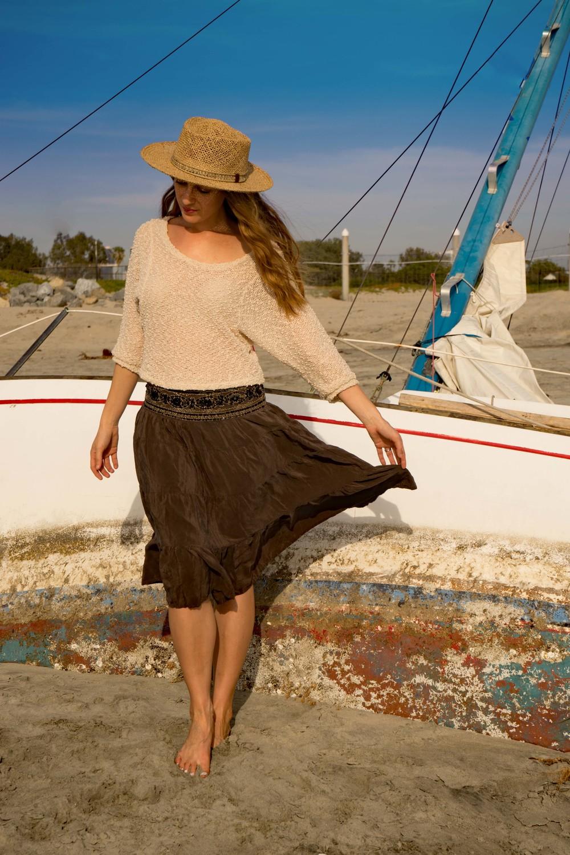 Explore, Coronado Island, San Diego, Bohemian Style