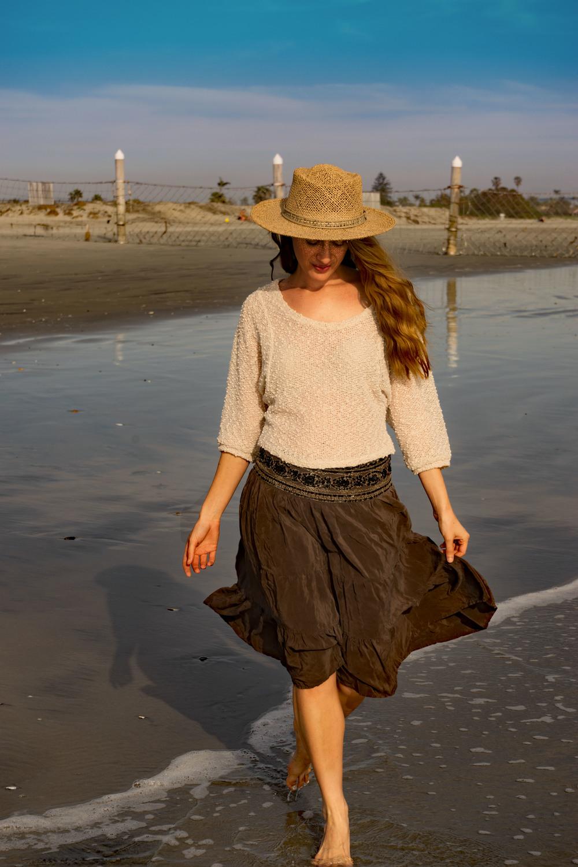 Explore, Coronado Island, Shipwreck